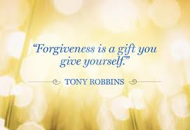 Forgiveness is a gift,Good Morning Quotes, Inspirational Pictures, Motivational Thoughts, Wishes
