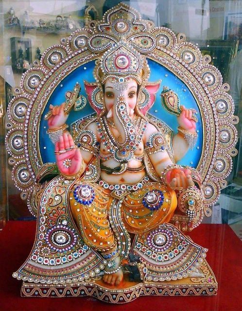Welcome Lord Ganesh,Wish you Happy Ganesh Chaturthi 2012, Ganpati 2012, Ganpati Bappa Moraya