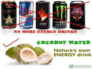 coconut,lemon, fruit juice, health tips, Healthy living, Say no to colas, control sugar, control obesity