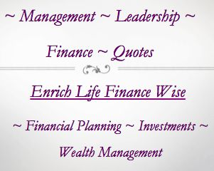 Management Quotes, Leadership Quotes, Value Investing, Financial Planning, Success Quotes,