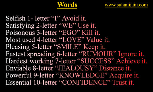 knowledge,confidence,rumor,success,jealousy,Very Inspiring Words ,love,ego,Positive Thinking , Inspirational Quotes, Motivational Thoughts and Pictures