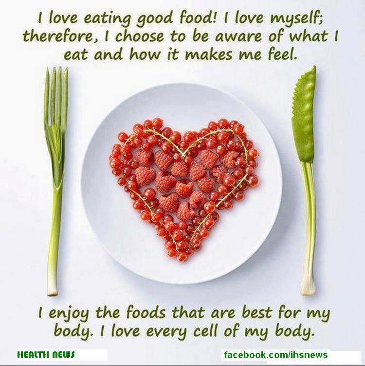 Health Quotes Tips Healthy Living Food Daily Inspirations For