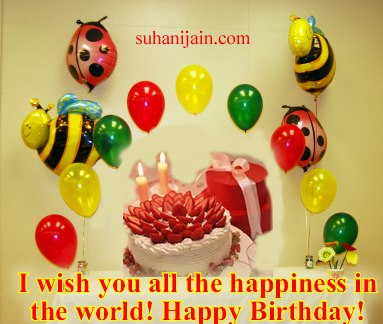 Birth day wishes,cakes,messages, balloons,quotes,greetings