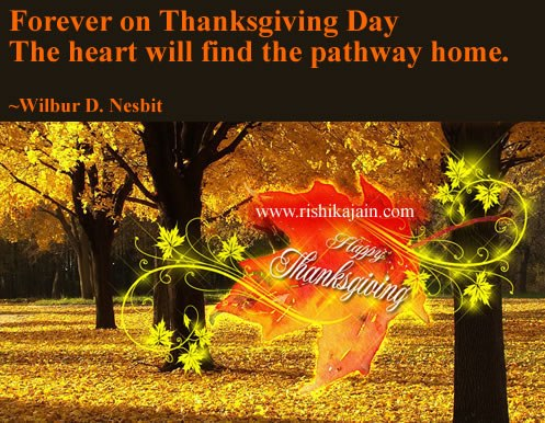 thanksgiving quotes,family,wishes,greetings, Inspirational Pictures, Quotes & Motivational Thoughts