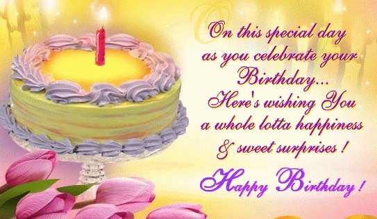 Birthday Wishes,quotes,greetings,cakes,cards,