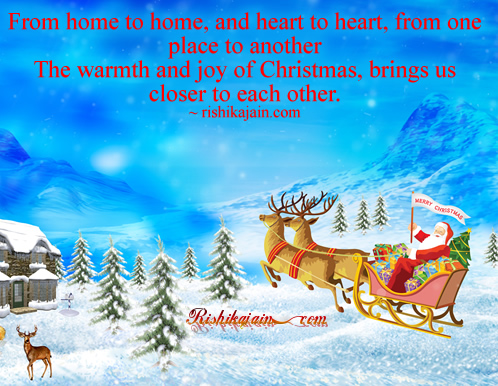 Christmas gifts,greetings,cards,wishes, Inspirational Quotes, Pictures and Motivational Thoughts.