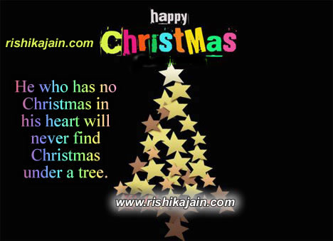 Elegant Inspirational Christmas Quotes