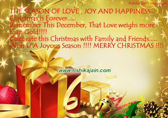 Christmas Gifts,greetings,cards,wishes, Inspirational Quotes, Pictures And  Motivational Thoughts
