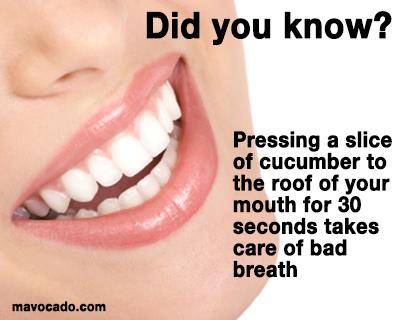 bad breath,health tips,home remmedy