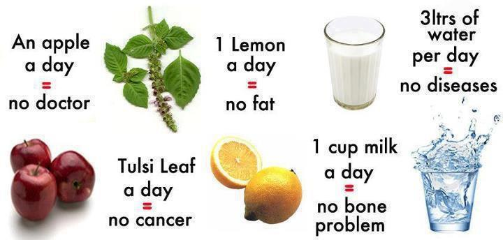 Very Useful Health Tips