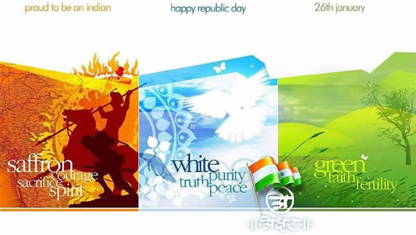 Happy  Republic Day, India ,26 january ,quotes,greeting cards