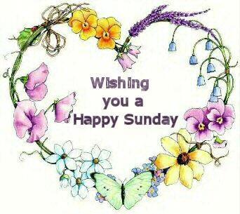 Sunday wishes ,greetings,
