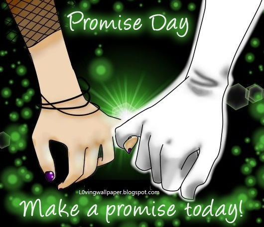Happy Promise Day,11 February ,love quotes,pictures