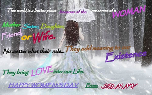 International women's day,Happy Women's Day ,wishes,thought,greetings,quotes