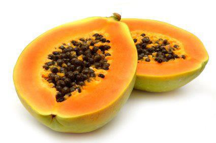 Health benefits of Papaya: