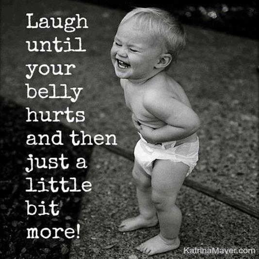 Quotes For Laughs: Daily Inspirations For Healthy Living