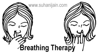 Breathing Therapy for headache