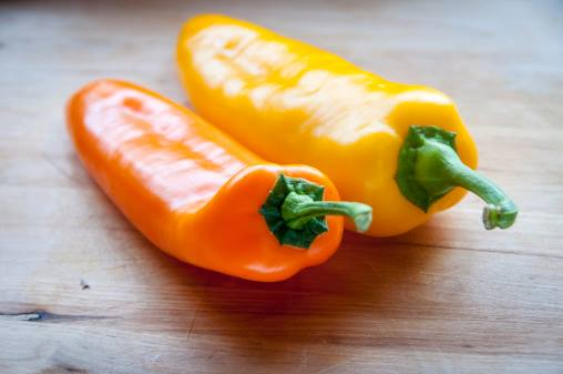 health benefits of Chili peppers and jalapenos