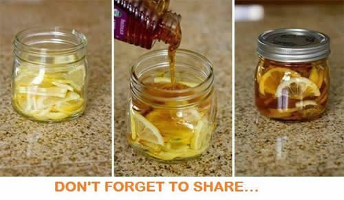 Home Remedy for Winter Sore Throat