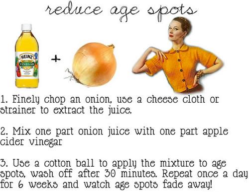 beauty tips,skin,age spot,home remedy