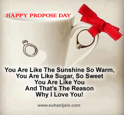 Happy Propose Day ,card,wishes,sms,quotes