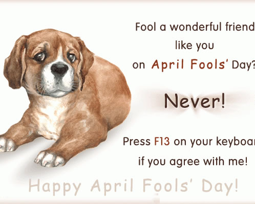 Happy April Fools'day cards,quotes,pranks