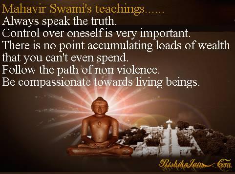 Happy Mahavir jayanti cards wishes,quotes ,wishes