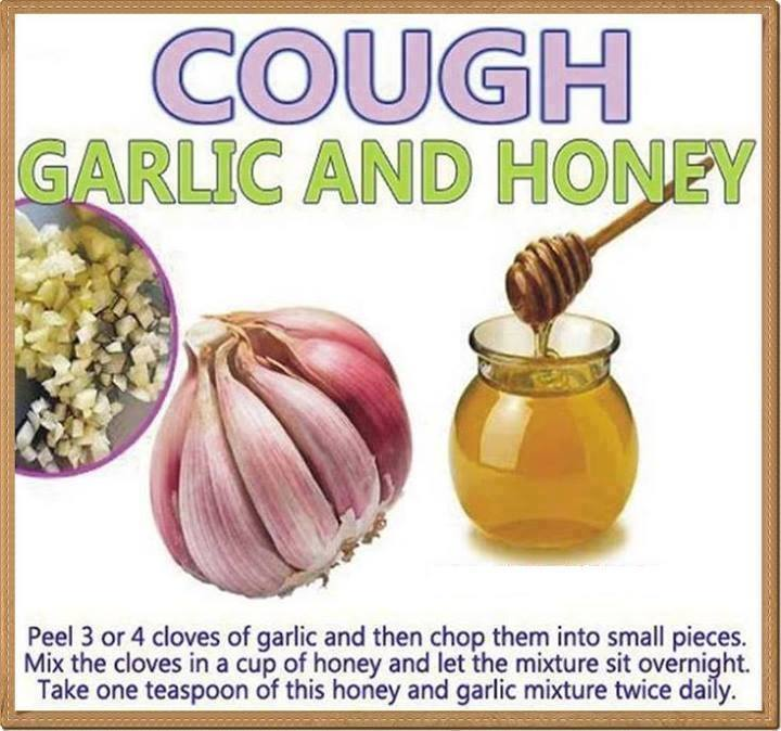 KITCHEN REMEDY FOR COUGH AND COLD | Daily Inspirations for ...