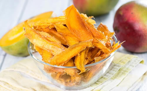 Health Benefits Of Dried Mangoes,health tips