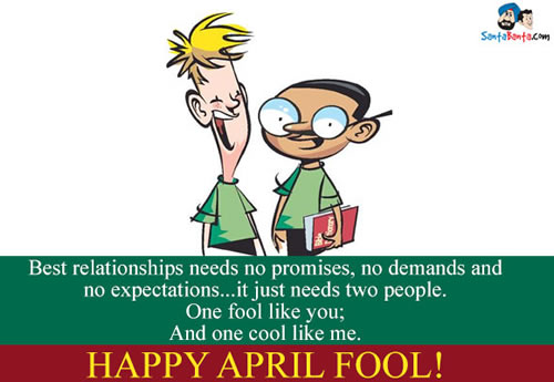 April fools day messages,ideas,images,pranks,thoughts