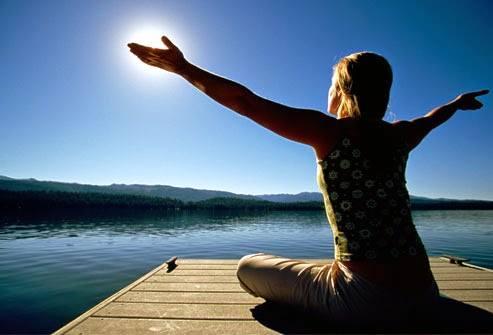 Sunshine Benefits,vitamin d