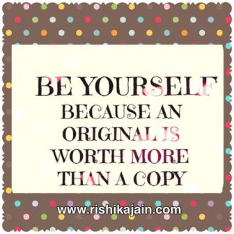 Be yourself,Inspirational Quotes,picture  and Motivational Thoughts.