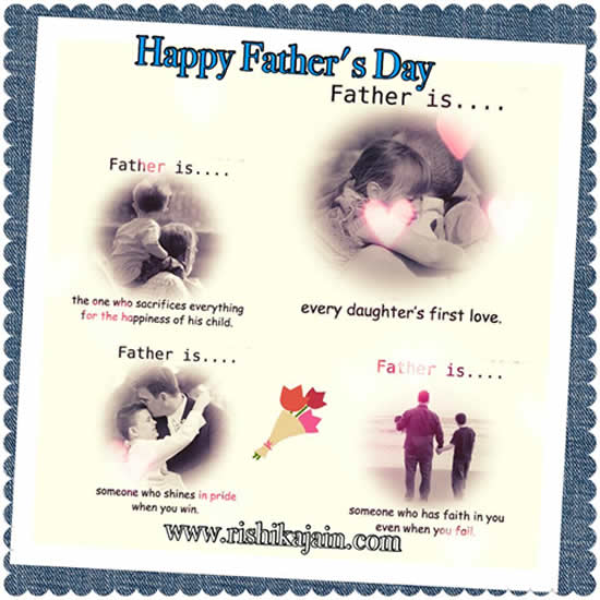 Father's Day quotes,wishes,messages,cards