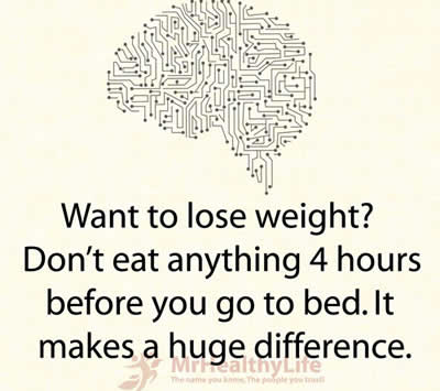 tips to lose weight