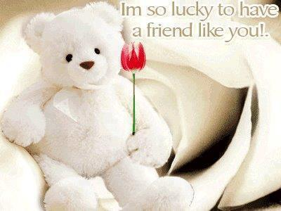 Happy teddy bear day ,friends, Quotes, Pictures, Valentines Week