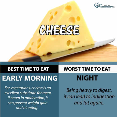 best cheese to eat