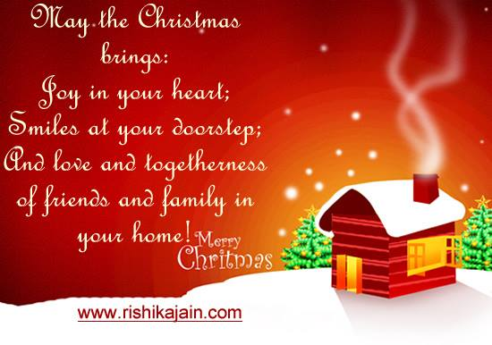the blessings of peace the beauty of hope the comfort of faith may this is your gifts this christmas seasons christmas new year