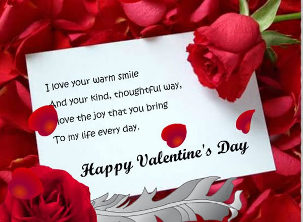 Happy Valentines Day Whatsapp Statusmessagesquotesimages