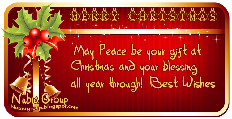 best wishes for christmas and new year messages